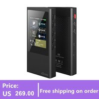 & MP4 Players XDuoo X20 High Fidelity Lossless Music DSD Aptx Bluetooth 4.1 HIFI Mp3 Player