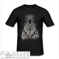 T-shirt T-shirt för män - Dethklok Virtual Melodic Death Metal