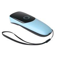Mobile Express USB проводной батареи беспроводной батареи беспроводной Bluetooth сканер штрих-кода Мини портативный точный портативный 2,4 г штрих-кода Code Reader сканеры