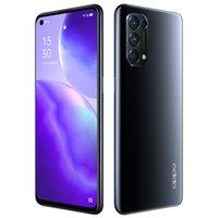 "Original Oppo Reno5 K 5g Handy 12 GB RAM 256GB ROM Snapdragon 750g Octa Core 64MP OTG 4300mAh Android 6.43 ""OLED Full Screen Fingerabdruck ID Gesicht Smart Mobiltelefon"