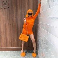 السيدات الصيف عارضة أزياء الشارع مثير ملهى ليلي جولة الرقبة الجانب الجوف حبل التعادل الورك التفاف اللباس اللباس