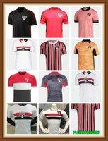 2021 2022 Sao Paulo Soccer Jersey Mann Frauen Kinder Pato Igor Gomes Dani Alvs Football Hemden Hernanes Brenner Luan Pablo Luciano Uniformen Camisa de SPFC 21 22 Top Thai