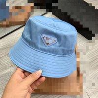 2021 Bucket Hat Homme Mens Femmes Seau Fashion Sports Sports Beach Dad Pêcheur Chapeaux Ponynails Casquettes de baseball Chapeaux de baseball Hats Snapback