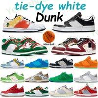 Классические Низкие Баскетбольные Обувь Hyper Royal Black White Средний Зеленый Баррот Коричневый Синий Медведь Кактус Многоцветный Цвет Шон Кливер Данк Мужчины Женщины Тренеры