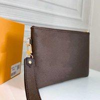 Bolsa da cidade Zippy cinto de embreagem de cinto para mulheres designer de luxo embreagens sacos de homem bolsa de telefone Mini Mini Mini Pochette Accessoires Bolsa