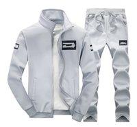 211SS 남성복 트랙스 스웨트 셔츠 정장 옷 남성 트랙 땀 정장 코트 남자 디자이너 자켓 후드 팬츠 스웨터 스포츠웨어 크기 S-XL