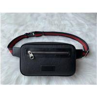 2020 Sale new Unisex Men Women Leather Sport Fanny Pack Belly Waist Bum Bag Fitness Running Belt Jogging Pouch Back Grid Bags Waist Bags
