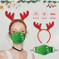 Пользовательский логотип ZOHRA печатанный оголовщик набор рождественской шапки арктическая бархатная маска Японский стиль