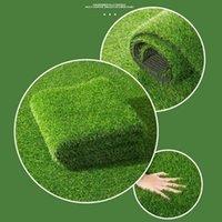 장식 꽃 화환 인공 초원 잔디 매트 녹색 잔디밭 카펫 골프 잔디 홈 가든 마당 생분해 성 씨앗 스타터