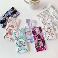 phone cases for Sfor Xaomi Xiaomi Redmi Note 9S 9 Max 8 7 6 Pro 5 8A Case cover Coque Plating Marmer Back Shell