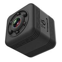 Kamera SQ29 WIFI Mini-Videosensor Nachtsicht Wasserdichte Shell-Camcorder Micro-Kamera-DVR-Bewegungs-Cam-Beleuchtung Studio-Zubehör