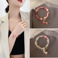 Link, Chain Charm Bracelet Elegant Beautiful Fashion Jewelry Accessories For Women Girls LXH