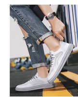 2021 Top Quality Men Women Sneaker Casual Shoes Top Quality Snake Leather Sneakers Ace Bee Embroidery Stripes Shoe Walking Sport