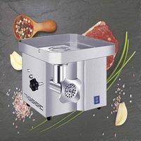 Wurst-Stuffrau-Maschine Multif-Fleischschleifmaschine 220V 110V kommerzielles komfortables 1100W industrielles elektrisches Gemüse-Mincer