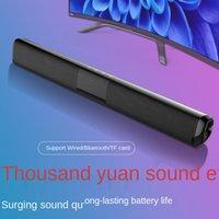 Home Theater Sound System Bluetooth Speaker Computer t90 Speakers For TV Soundbar Box Subwoofer Radio Music Center Boom Box Column