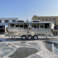 ERZODA Mutfak Ekipmanları İkinci El Otomat Römorkları Gıda Kamyonu Imbisswagen Imbissanhänger Remorque Snack