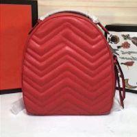 "Womens Marca Bag Louis ""Vitton Designer 31te Bolsas De Couro 476671 Moda Mochilas Totes Mulheres Marmont Marcas de Luxo Bolsa Pwjui"