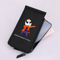 Wallet Stall Style Card New Coin Ladies Three-folding Long Tide Multi-card Purse Holder Qhgck