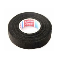 Car GPS & Accessories 25Mx19mm Harness Tape Heat Resistant Wiring Looms Cloth Fabric Adhesive Cable Protection