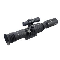 3-24X Sony 4K Digital Night Vision Scope WiFi iOS & Android with 10W 850nm Infrared Flashlight