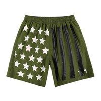 21SS high quality 1:1 CPFM.XYZ shorts 100% cotton summer clothes CPFM.XYZ pants hip hop streetwear CPFM.XYZ shorts men women