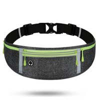 Accessories Waist Bag Running Waterproof Sports Belt Gym Men Holder For Phone Women Hold Water Cycling Run Portable
