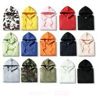21SS Designer für Herren Hoodies Brief Gedruckt High Quality Pullover Stylist Marke Pullover Lange Ärmel Paare Sportwear Casual Streetwear Herbst 7 Farbe