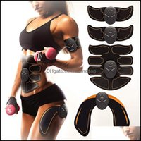 Учебное оборудование Спортивное на открытом воздухе как спортивные находки ABS ABS Стиметор Mas Electro ABDos Brdinal Musceer Trainer Applatus Тонировка пояса WO
