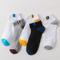 Calzini da uomo estate tubo corto sottile msdesh brfodedsath abili calze sportive puro cotone calzini da uomo produttori vendite dirette all'ingrosso