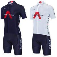 Мужчины 2021 INOS Велоспорт Джерси 20D Shorts MTB Maillot Bike Рубашка Showshill Pro Mountain Велосипедная одежда Костюм