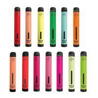 Bang Breze Hyppe Disposable Puffs Max 900mah Puff Vape Cartridge Flow Device Electronic Built-in 6ml 2000 Pro Cigarette Stiik Oanjl
