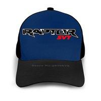 Raptor SVT - Fashion hip hop hat truck, classic retro 4WD, SUV, 4x4, Ford F150, truck F150 f J0609