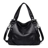 Bolsos de diseño de lujo de Lanyibaige Bolsos de cuero suaves de alta calidad Ladies Corss Bolsas de mano para mujer Bolsa de hombro Bolsas C0602