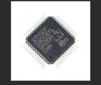 Circuits intégrés STM32F030C8T6 LQFP48 MCU Micro Computer Intégré