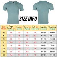 Aanew Spor Gömlek Erkekler Koşu Yüksek Kaliteli Egzersiz Mesh Spor Kısa Kollu Traning Rahat Vücut Geliştirme Tees Man High Street Tişörtleri