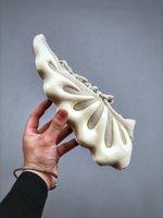 450 Bulut Beyaz Üçlü Siyah Koşu Ayakkabıları Primeknit Üst Moda Eğitmenler Yumuşak Kauçuk Tasarımcı Terlik 36-46 Yarım Boyutu Erkekler Kadınlar Sneakers Dahil