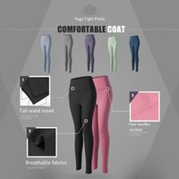 Sportswear spring and summer yoga pants women's tight-fitting high-waist hip-lifting running fitness clothes