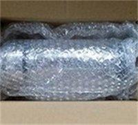 Atacado 0.3 60m em forma de coração almofada embalagem embalagem de bolha rolo de ar embalagem embalagem embalagem de embalagem proteção espuma de proteção 481 s2