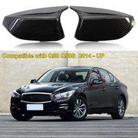 Perfect Match Compact Horn Design Side Syned Cover Cover 963744Ga0H 963734Ga0H per Infiniti Q50 Q60 QX30 Q70