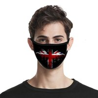 Designer-Kopfmütze-Mütze kann ohne Nebel-Prävention-Maske Ölspray-Spritzschutz-Schutz-Anti-Spieß # AQ121 2N9N aufheben