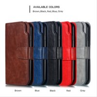 Laid pattern nine card wallet leather phone cases for iphone13 pro max 12 min 11 X XR XS 7 8 plus SE case cover