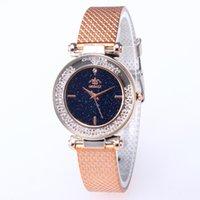 Elegante Damenuhren für Mädchen Douyin Online Influencer Casual Designer Ankunft Frauen Quarzuhr Mode Trend Einfache Große Verkauf Student Armbanduhren