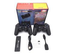 Новейшая коробка Pandora USB Wireless Mini Classic 8-битная игра 3500 Home Entertainment Video Game Pigion Conil