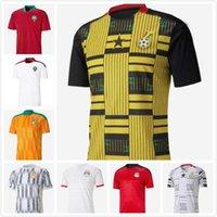 2021 غانا ساحل العاج لكرة القدم الفانيلة 20 21 توماس أيو إيو سيكو فوفانا نيكولاس بيبي كيسي سيرج أورير