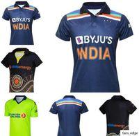 2021 جديد الكريكيت الفانيلة قميص الركبي جيرسي أيرلندا الهند أستراليا ماوري أحدث تايلاند قميص زيلندا