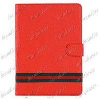 L per iPad PRO11 12.9 Casi tablet da tablet di alta qualità IPAD10.9 AIR10.5 AIR1 2 MINI45 IPAD10.2 IPAD56 Designer Top Quality Fashion Card Holder Pocket Cover Mini 123