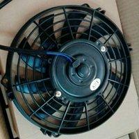 200CCC 250CC Водяной охлаждающий вентилятор для охлаждения двигателя Radiatormoto Quad 4x4 ATV UTV.