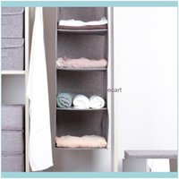 Boxes Bins Housekeeping Organization Home & Gardender Shees Hanging Wardrobe Organizer Storage Box Shoes Clothes For Bedroom Tb Sale Drop De