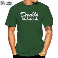 Douce Deuce Road House Swayze Vintage Look T-shirt tailles S-5x