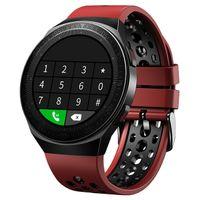 Music Smart Watch 8G Memory Men BT Call Full Touch Screen Waterproof Fashion Smartwatch